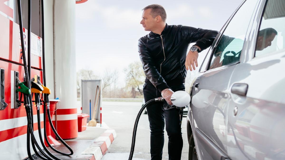 Цены на бензин в Греции и греческие АЗС