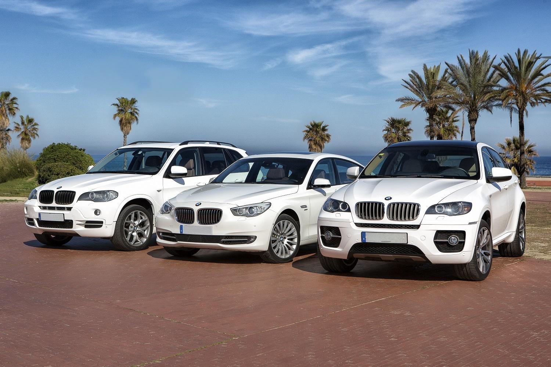 Аренда элитных автомобилей в Греции