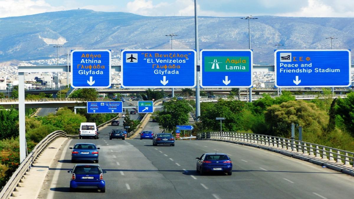 Трансфер или аренда авто в Греции - что выбрать туристу?
