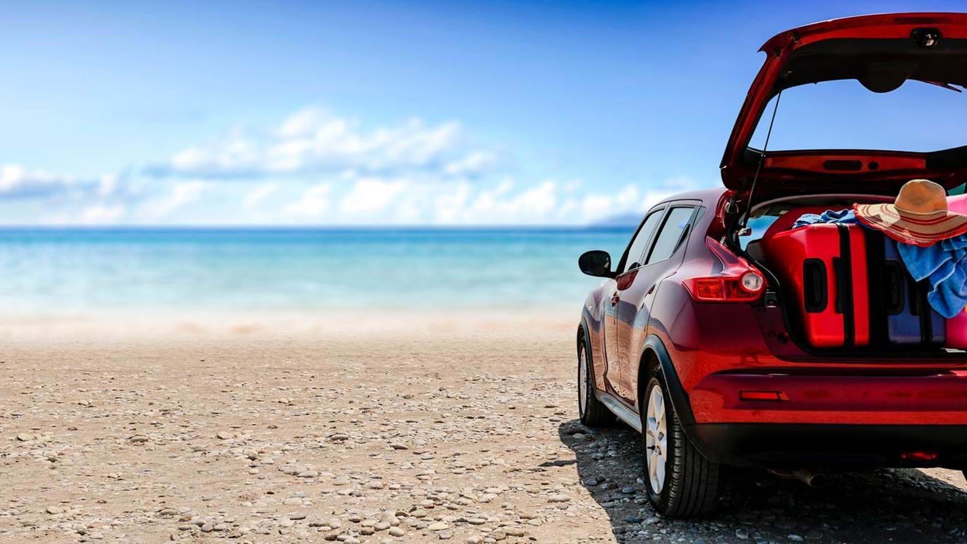 Правила аренды автомобиля в Греции